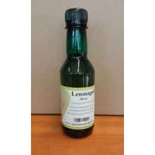 Love Diet Lenmagolaj 200ml