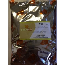 Love Diet Xilit 1 kg (nyírfacukor)
